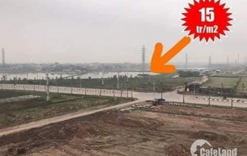 Đất nền Yên Phong KCN SuSan chưa bao giờ hết hót.Cơ hội đầu tư đất nền siêu Víp chỉ từ 15-30tr/m2