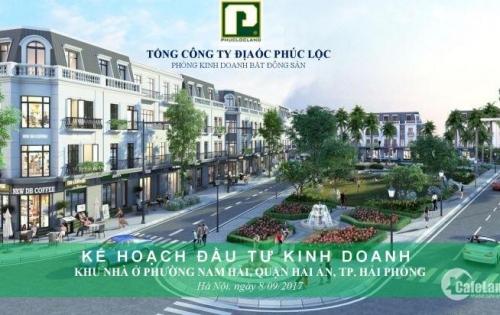Mở bán đợt 1 dự án Nam Hải New Horizon giá chỉ 10/m2 Lh Mr Đông 0936763102