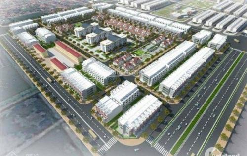 Mở bán Khu đô thị Nam Hải, Hải An gần Sân bay Cát Bi giá từ 10.5 triệu/m2