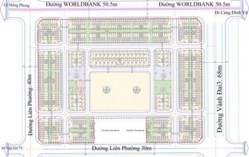 Sự Thật kinh khủng về Đất Nền dự án Phúc Lộc New Horizon ,Giá Quá Khủng  sinh lời quá nhanh