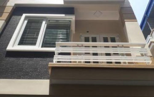 Bán nhà 4 tầng xây mới, kiến trúc hiện đại, nội thất cao cấp, Hải An, HP
