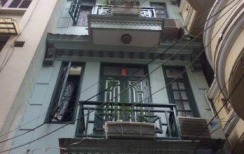 Chính chủ bán nhà Kim Mã 35m2, 4 tầng,giá 4,1 tỷ.
