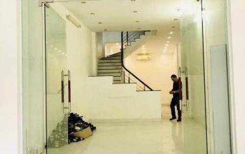 Siêu phẩm Mặt phố Đốc Ngữ, 5 tầng thông sàn Kinh Doanh, 75m2 giá nhỉnh 15 tỷ. LH 0904551340