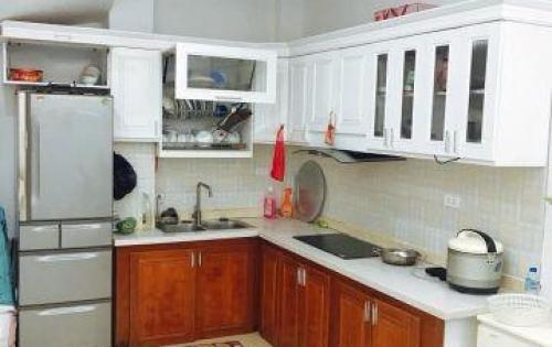 Cần bán nhà Kim Mã, lô góc, nhà mới ở ngay, trung tâm Ba Đình, 30m ra phố