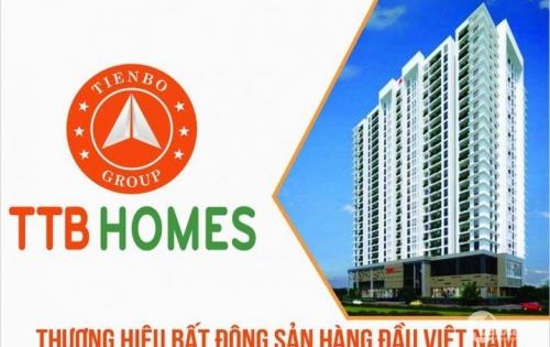 Thương hiệu bất động sản TTB HOMES Bắc Giang