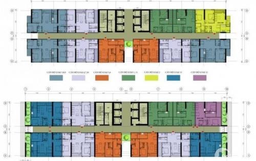 Bán chung cư cao cấp tại tp Bắc Ninh  giá chỉ từ 17tr/m2 01666954836