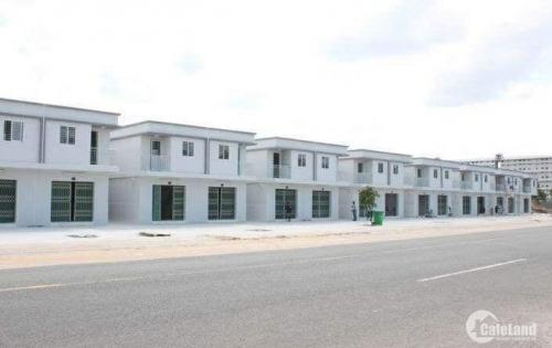 CĐT Becamec mở bán khu nhà ở cao cấp công nhân nằm trong KCN Bàu Bàng Bình Dương