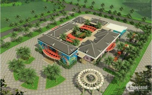 Mở bán đợt 1 dự án Mỹ Phước 1, Bình Dương - LH 0943 557 686