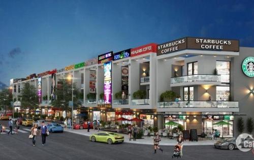 Bán nhà phố siêu HOT Tam Hiệp Biên Hoà – Đồng Nai – Sunshine Residence