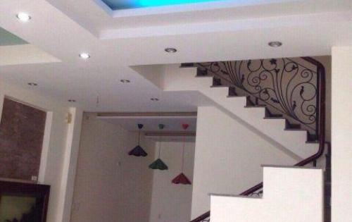 Bán Nhà đẹp 1 trệt 1 lầu phường Trung Dũng,103,5 m2.