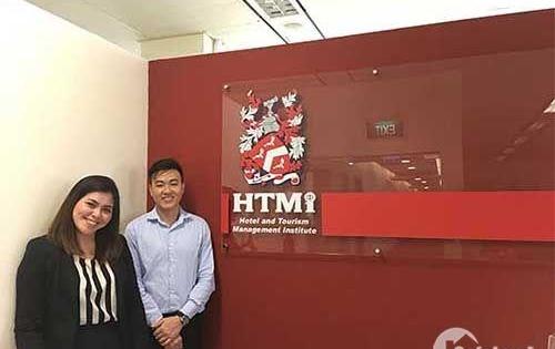 HTMi - Học viện quản lý Khách Sạn hàng đầu thế giới