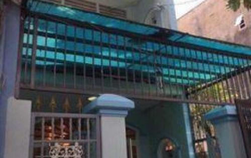 Bán nhà 29m2, Quận Bình Thạnh 2.25 tỷ.