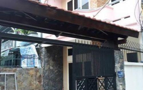 Bán Nhà Nơ Trang Long, 5.2x15, 3 Tầng, HXH 7.5 Tỷ.