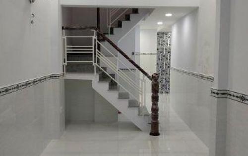 Nhà đẹp giá bèo Nơ Trang Long, Bình Thạnh 57m2 chỉ 4.1 tỷ.