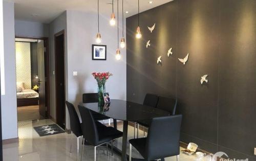 Định cư sang Úc cho thuê gấp căn hộ Vinhomes 4PN cao cấp