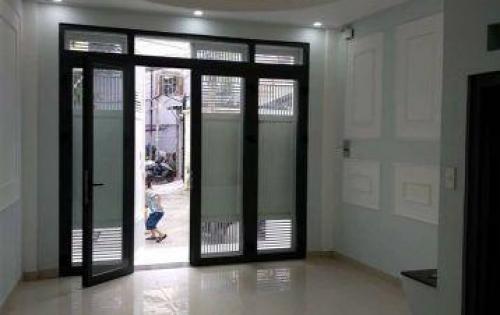 Bán nhà HXH, Nguyên Hồng, Bình Thạnh, giá 6.1 tỷ.