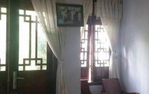 Cần bán gấp căn nhà mặt tiền đường Nguyễn Công Trứ