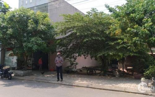 Bán đất mặt tiền đường Hoàng Thị Ái . Hòa xuân _ Cẩm Lệ