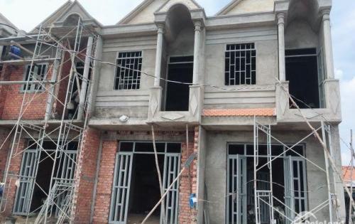 Sở hữu căn nhà hoàn thiện gần chợ bình chánh với giá ưu đãi