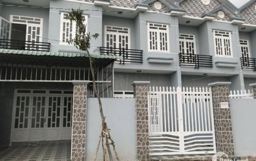 Sacombank thanh lý 20 căn nhà mới xây gần chợ rạch kiến, sổ riêng 1tỷ5/căn