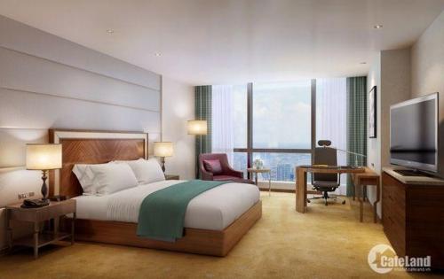 Bán Gấp Tòa Khách Sạn 9 tầng Đường Hoàng Đạo Thúy.Dt 250m2. Giá 67 TỶ