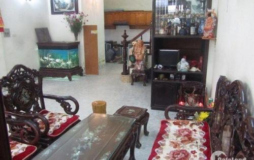 Gia đình chuyển vào SG nên cần bán gấp nhà phố Nguyễn Khang. Vị trí đẹp, 38m2. Giá 4 tỷ.