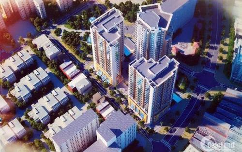 Park View Yên Hòa - E4 Vũ Phạm Hàm, bàn giao trong tháng 6/2018 giá 29.5tr/m2, LH PKD: 0972.864.501