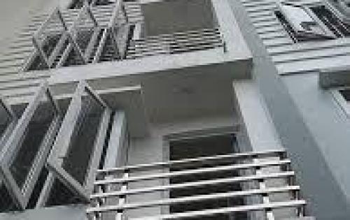 Nhà hiếm đẹp từng centimet mặt phố Yên Hòa 45m 5 tầng hiện đại, thiết kế Châu Âu, nhỉnh 4 tỷ.
