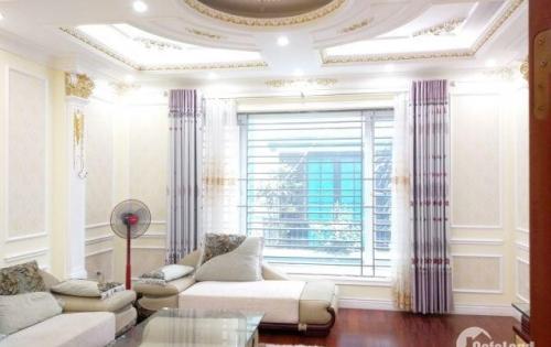 Bán gấp nhà mặt phố Nguyễn Khang 50m mặt tiền 6m lh 0925978116