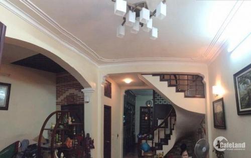 Bán nhà phố Đỗ Quang quận Cầu Giấy, Phân Lô, Kinh Doanh, Ô tô đỗ cửa.