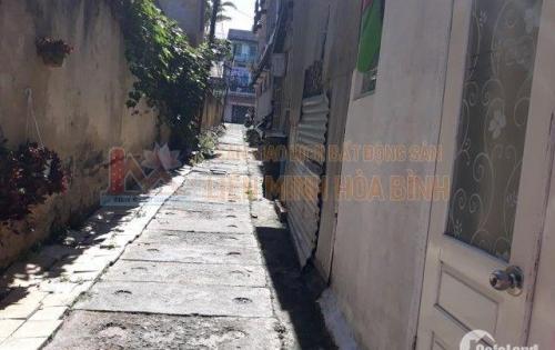 Cần bán gấp đất KQH Phan Đình Phùng – Hai Bà Trưng - Phường 2 - Đà Lạt