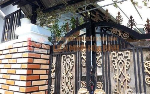Cần bán gấp nhà đường An Dương Vương - Phường 2 - Đà Lạt