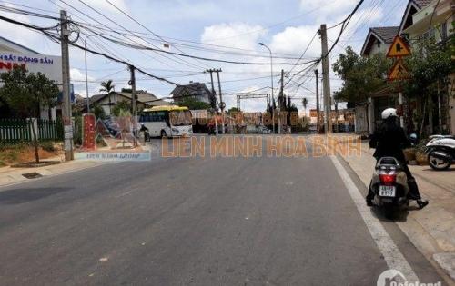 Cần bán gấp nhà mặt tiền kinh doanh đường Nguyễn Đình Chiểu - Phường 9 - Đà Lạt