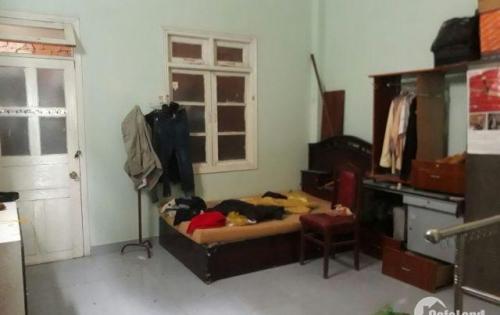 Cần bán nhà trong KQH Trần Anh Tông P.8 Đà Lạt 72m2, 1 trệt 1 lầu, 3 tỷ