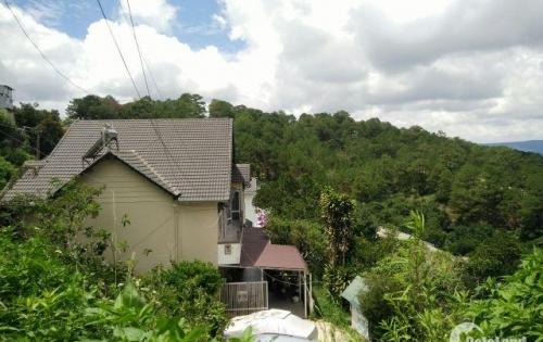 Cần bán biệt thự view đồi thông tuyệt đẹp Hoàng Hoa Thám – TP Đà Lạt, giá 11 tỷ - LH 0947 981 166
