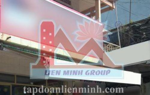 Nhà đất kinh đoanh đa ngành mặt tiền đường Bùi Thị Xuân, p2, tp. Đà Lạt – LH: 0942.657.566