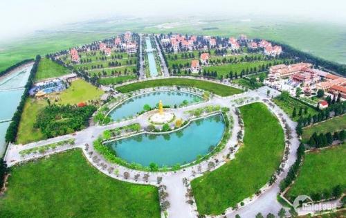 Biệt thự  vườn – Đà Lạt tron lòng Hà Nội giá chỉ 3 tỷ lô 200m