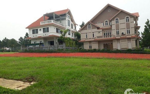 Chỉ từ 5 tỷ/1 lô, sở hữu ngay 1 căn biệt thự Tại Khu Sinh Thái Cao Cấp Đan Phượng. 0977084485
