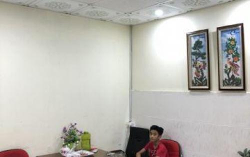 Bán nhà SC đường Võ Thị Sáu, nhà 1 trệt 1 lầu, DT: 34m, giá: 660 triệu