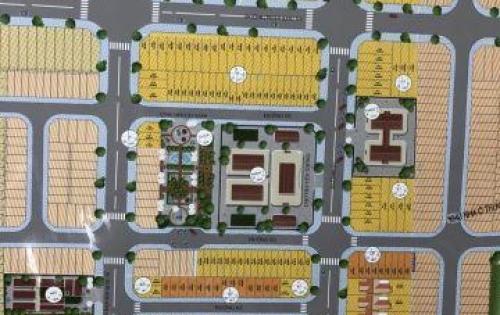 Dự án Phú Hồng Thịnh 10, Dĩ An, Bình Dương