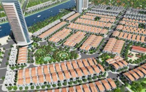 Bán đất nền dự án Blue Riveside giai đoạn 2 giá mềm, chiết khấu cao, nhiều ưu đãi lớn, liên hệ 0911171898