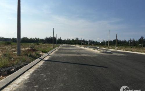 Chỉ còn 11 lô dự án Cocoview chỉ với 23 tr/m2, Điện Bàn, Quảng Nam.
