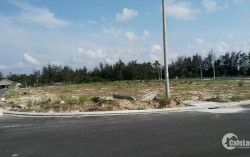 Cần bán đất nền dự án Cocoview ven sông Cổ Cò chỉ với 23tr/m2