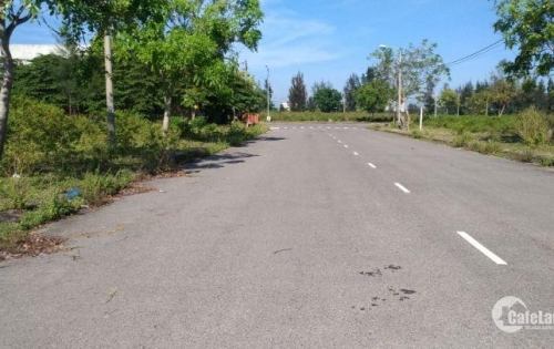 Cần bán Đất khu Đô Thị 1B, Diện tích : 147m2