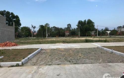 Bán Nhanh lô đất đẹp Khu đô thị số 3 , Điện Ngọc, Điện Bàn, Quảng Nam
