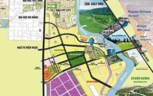 Nhận đặt giữ dự án Sunrise City, Quảng Nam