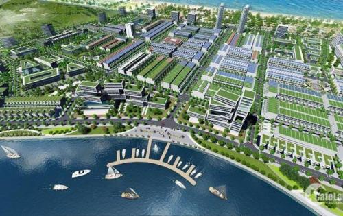 Nhận đặt chỗ dự án đất nền Ngọc Dương Riverside( cạnh cocobay) lh: 01294.586.999