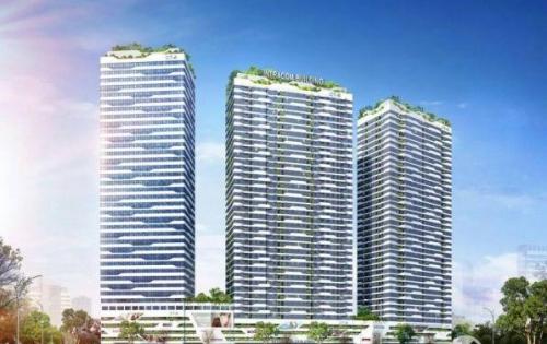 Ra mắt tòa C đẹp nhất dự án INTRACOM RIVERSIDE chân cầu Nhật Tân