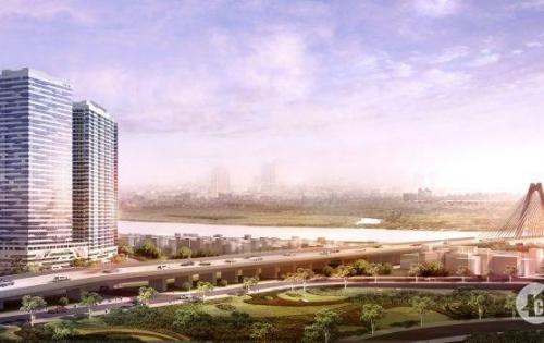 Chung cư view cầu Nhật Tân - Mở bán tòa C đẹp nhất dự án giá chỉ từ 18tr/m2. LH: 0965.288.852