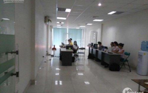 Hot hot còn trống 1 văn phòng duy nhất tại phố chùa láng tòa nhà hạng B 35m2 9tr/tháng